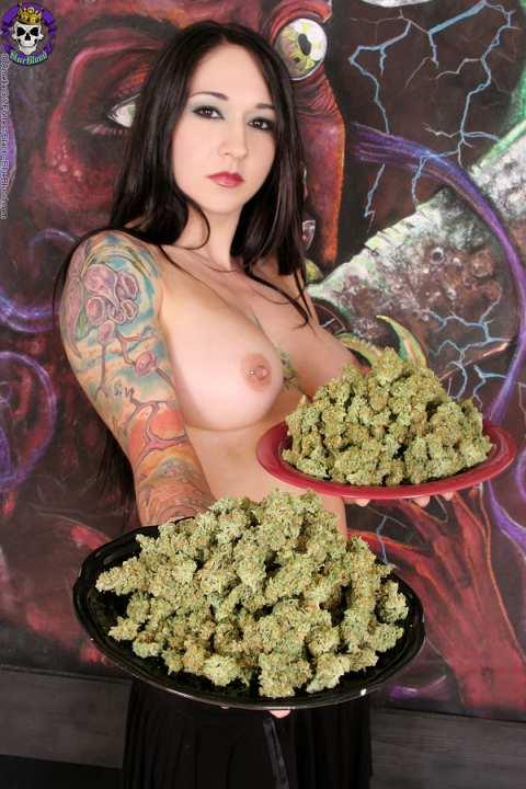 sexy 420